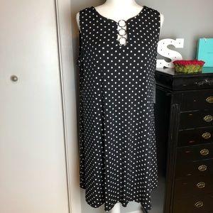 NWT Sleeveless Dress